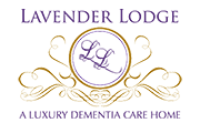 A luxury dementia residential care home in Worthing, West Sussex. Alzheimer's, Parkinson's Disease, Stroke Logo